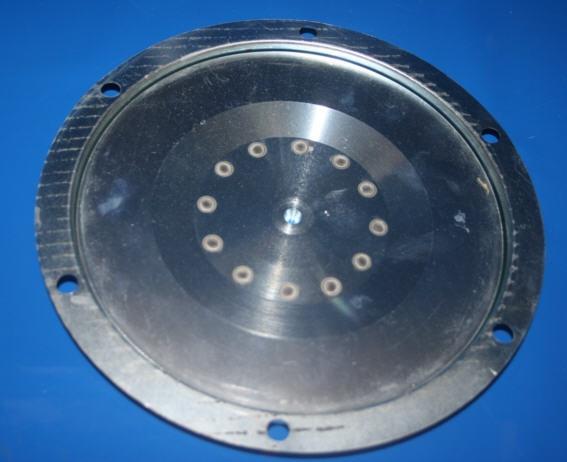 Druckplatte R50-69S Kupplung