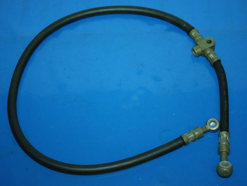 Bremsschlauch R1100R re.unten o.ABS 861mm -1/97