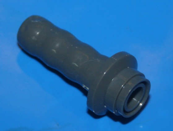 Schlauchanschluß Benzinhahn /6- Kunststoff