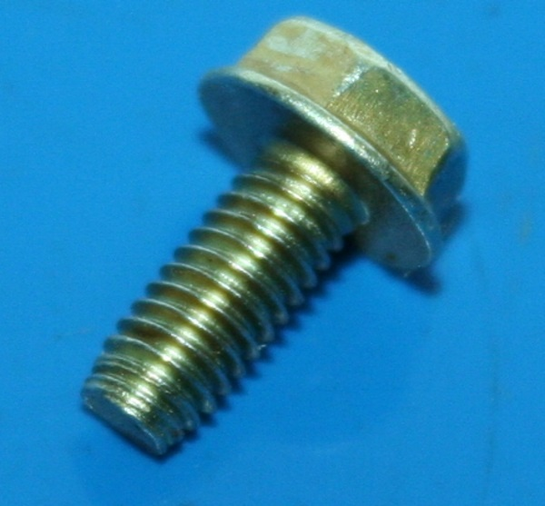 Schraube Schalter Ganganzeige K M4x12