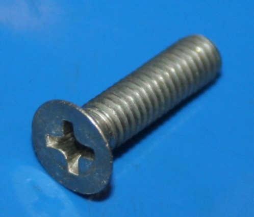 Schraube Deckel Bremsfl.beh. R1200C VA +Kuppl.fl.Behälter