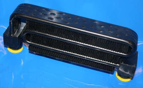 Ölkühler Aggregatmotor 800cc A10B08