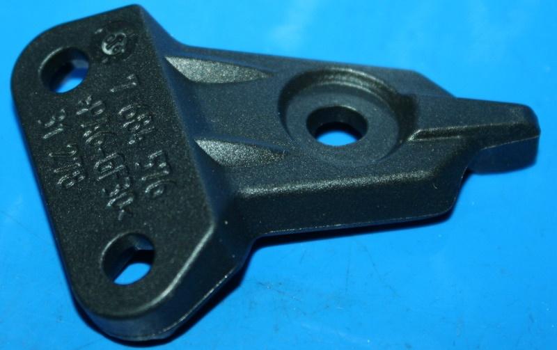 Halter Handschutz rechts HP2 Enduro