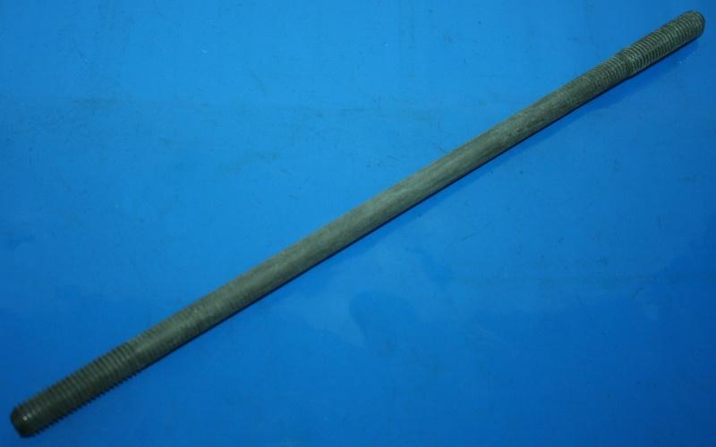 Stehbolzen Zylinder /5/6 275mm  6x/7- M10