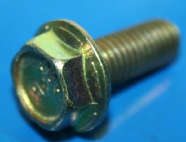 Schraube Welle Wasser/Ölpumpe K -1/91 Z19 K75-100