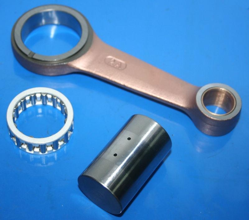 Pleuel R50/2 R50S Satz zylindrisch Bolzen ca 53mm