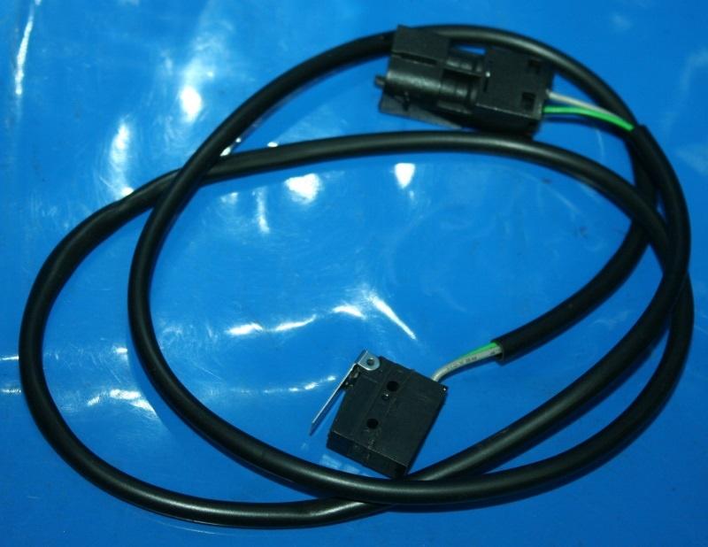 Bremslichtschalter K1/1100 R1100 am Lenker