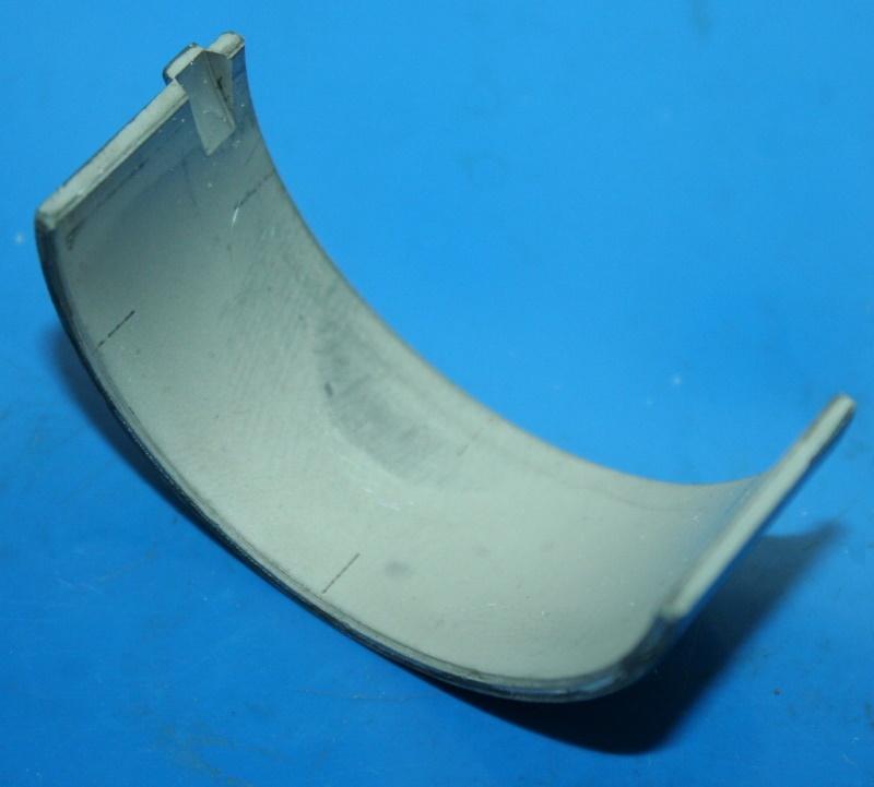Pleuellagerschale K75-1200 Std weiß