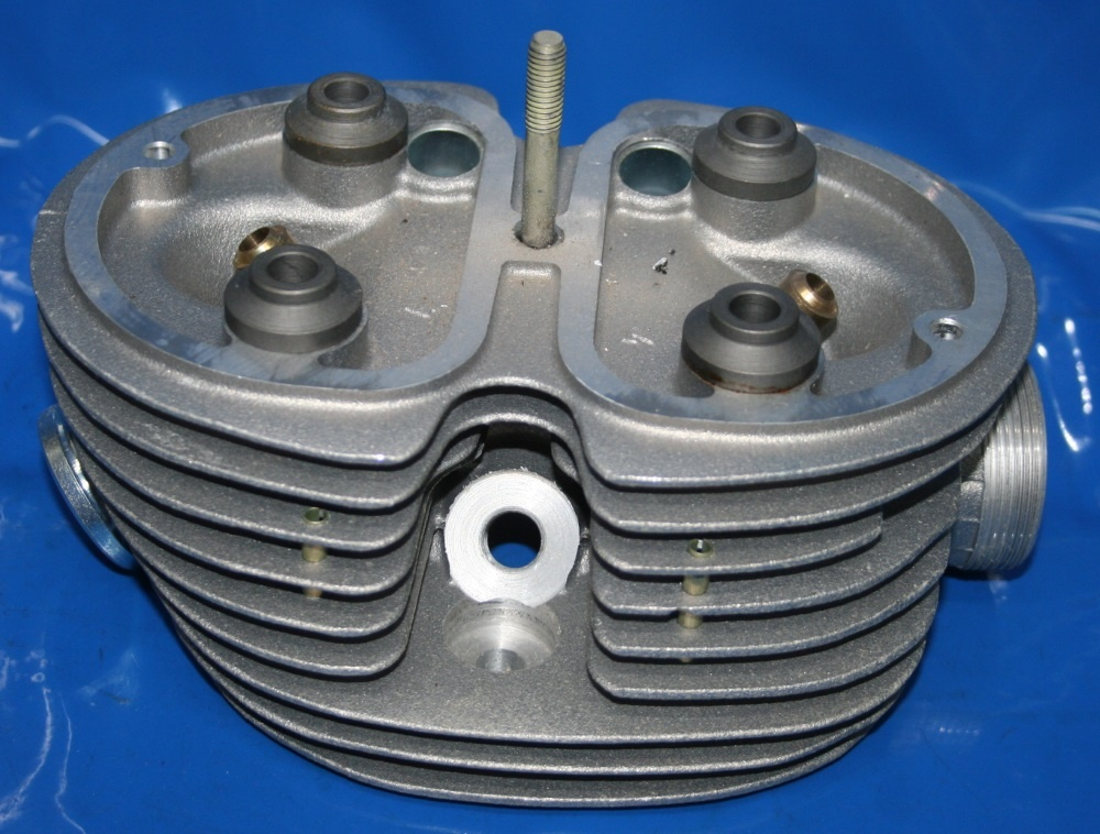 Zylinderkopf R75/6 links 9/75-