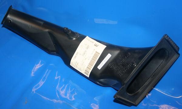 Ansaugstutzen HP2 Enduro HP2 Megamoto zum Luftfilter
