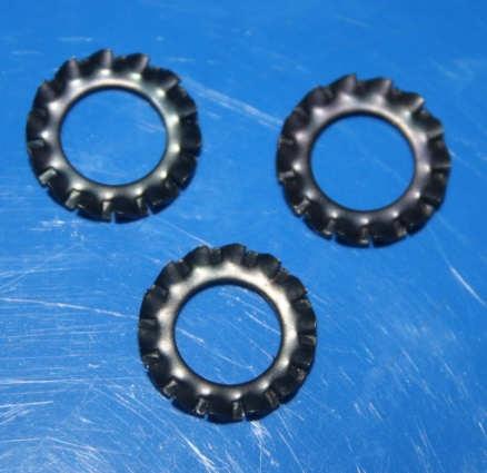Zahnscheibe Kuppl.Schraube M7 81- +K75/100/1100 +R1100