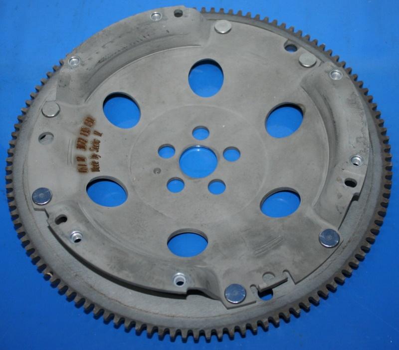 Schwungrad R1150 R1100S (Kupplungsgehäuse)
