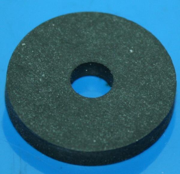 Gummischeibe 6x24x3,5mm