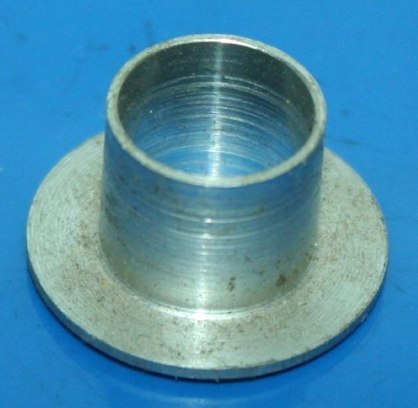 Buchse Bremszange rechts R45 R65 1.2mm