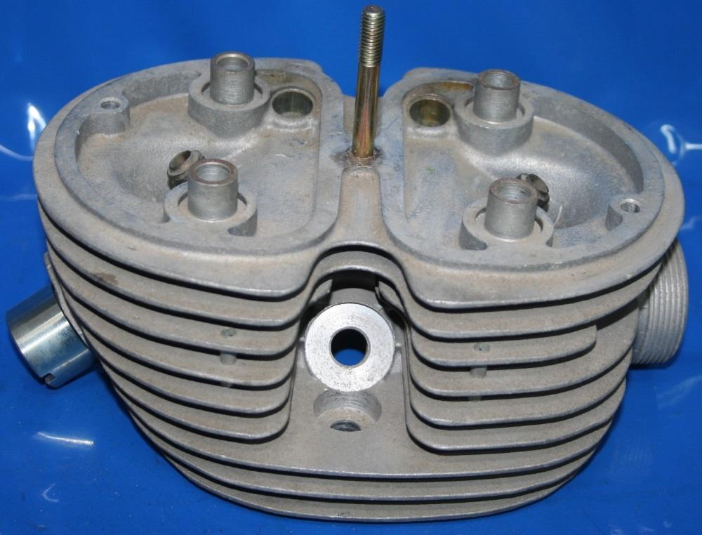 Zylinderkopf R60/5 R60/6 bis 8/75 links Zeitschäden