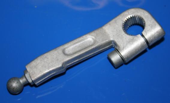 Schalthebel R1100RS R1100R am Getriebe