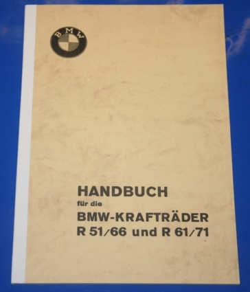 Betriebsanleitung R51/61/66/71