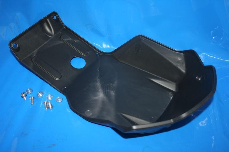 Motorschutz G650 Xmoto Kunststoff Satz