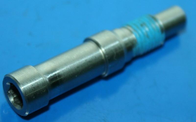Schraube Bremshebel R1100 K1/1100