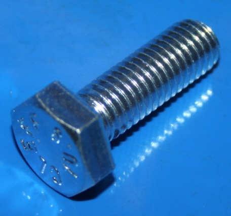 Sechskantschraube M10x30 10.9 Hauptständer R50 R60 R69S