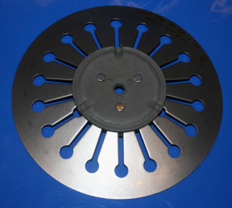 Tellerfeder 81- R80/100 R45/65 R100GS R850 R1100