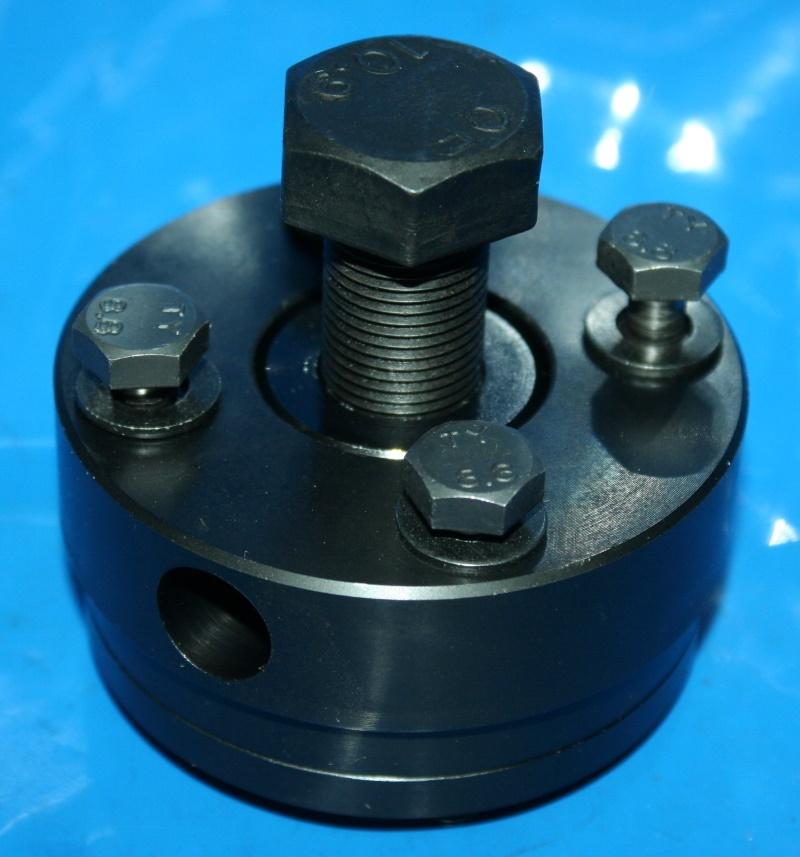 Abzieher Getriebeflansch R50-R69S