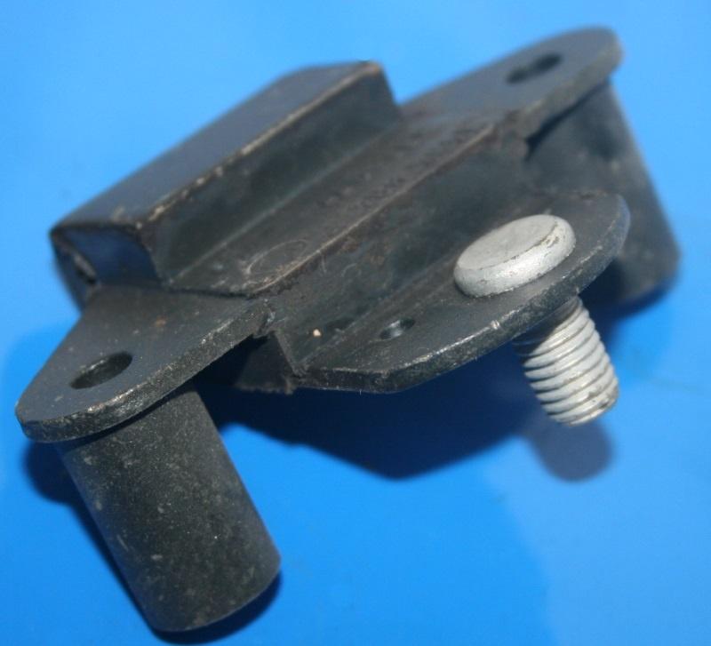 Gummilager Schalldämpfer K100 2/85- o.Kofferträger