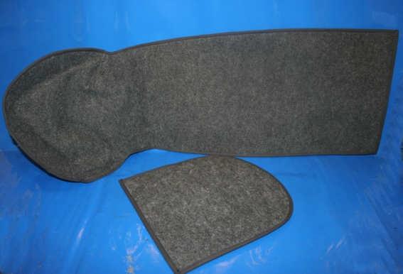 Teppichsatz S250 Steib