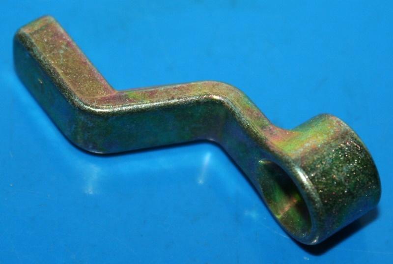 Schließraste Schließzylinder Deckel Staufach K1 hi.li.