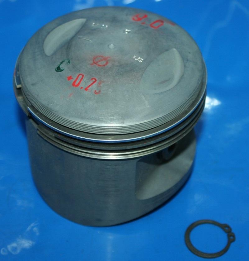 Kolben R100/7 +0.25 mm 9.0:1 94.23