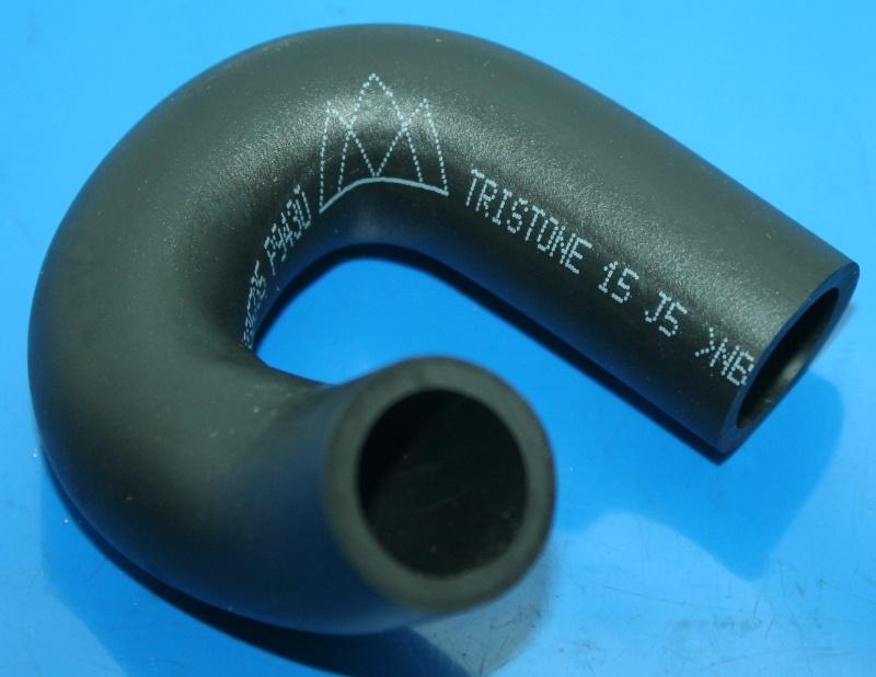 Entlüftungsschlauch R45 R65-80 Entlüfter/Verteiler