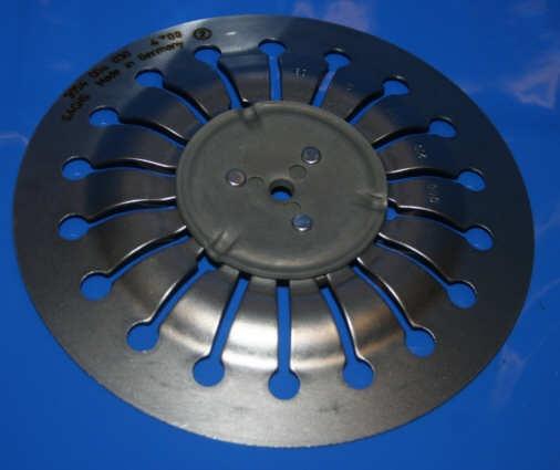 Tellerfeder K100 K1-1100 (16V)