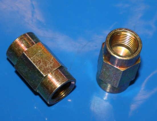 Bremsschlauchverbinder M10x1