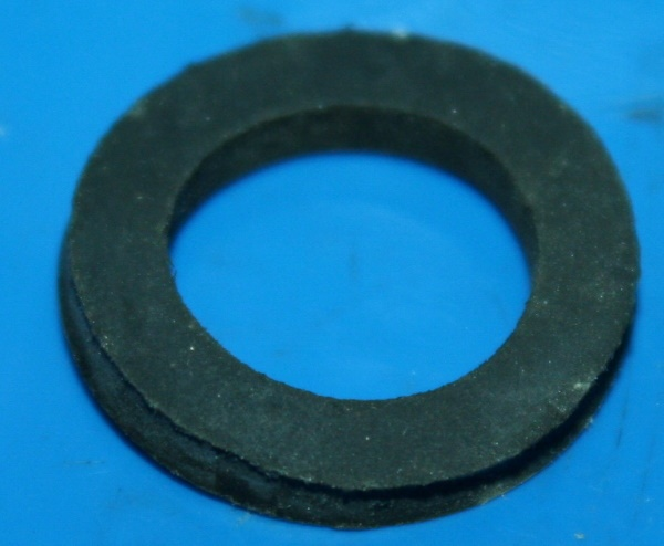 Gummischeibe Schraube Windschutzsch.R80/100GS 91- +PD ab 88