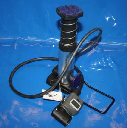 Luftpumpe Minifusspumpe BMW /5- für alle Modelle
