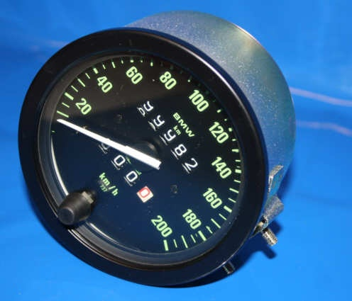 Tacho R80ST W737 für 32:10 HAG