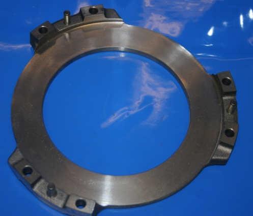 Druckring Kuppl.R850/1100 (Deckel) 12/97-