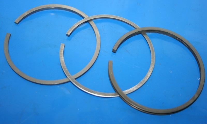 Kolbenring Satz R45 +0.25.-80 Eisen Zylinder