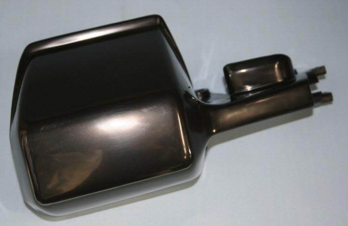 Handschutz R80/100GS-90 sw.rechts +R80G/S