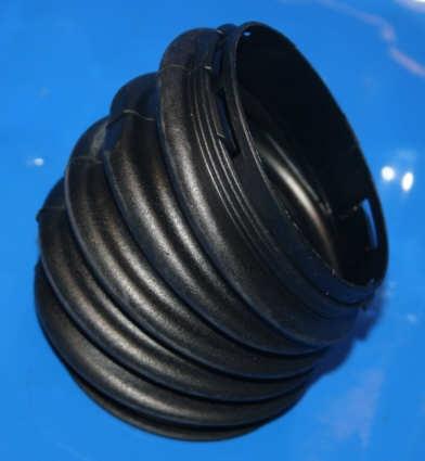Faltenbalg Schwinge/Getriebe R1200GS R RT S ST