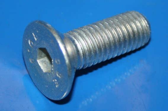 Schraube Hauptständer R80 85- +GS/R M10x30