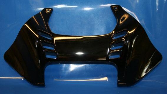Motorspoiler R80/100GS Avus Schwarz