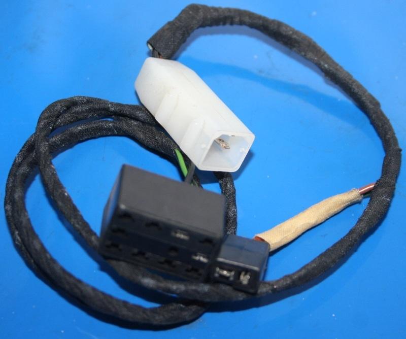 Kabelstrang Heizgriffe R100RS 1987-