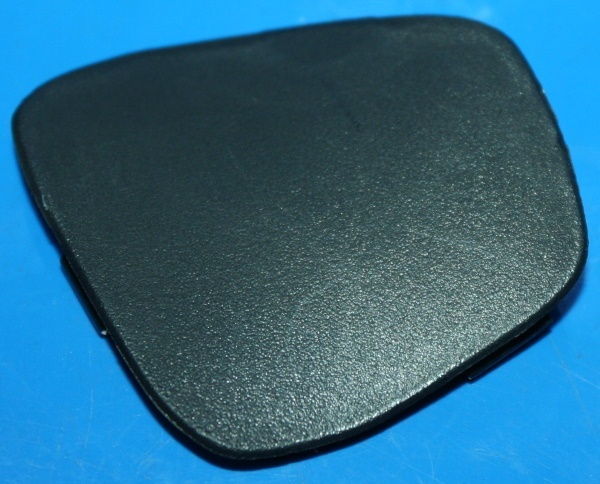 Abdeckung Kotflügel hinten li. R1150R schwarz o.Kofferhalter
