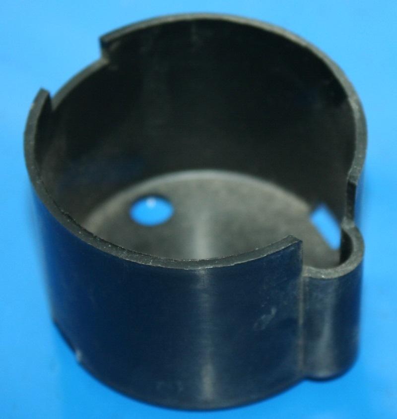 Abdeckung Zusatzinstrumente K1100LT Tank+Wassertemp.