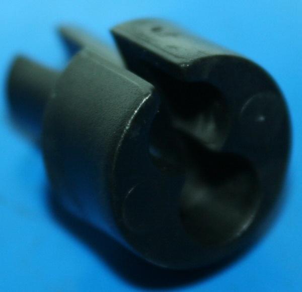 Buchse Gaszug R80GS R100GS/R  91- am Griff Kunststoff