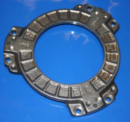 Druckring Kuppl.81- + K75 (Deckel)