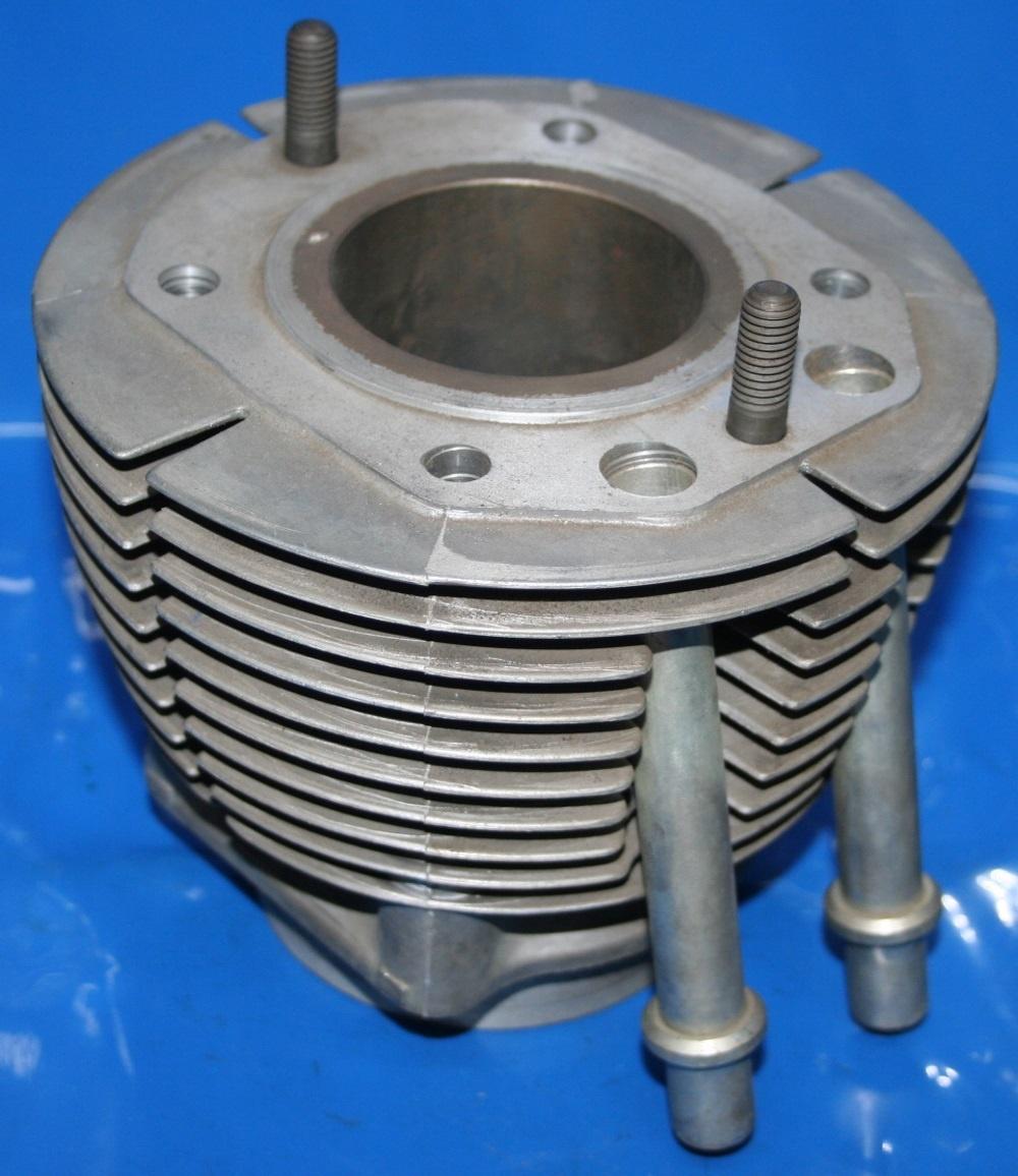 Zylinder R50/5 ohne Kolben 67mm