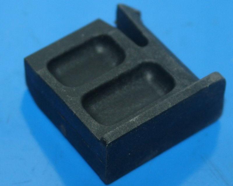 Versteifungsclip Kettenspanner F650 GS+PD