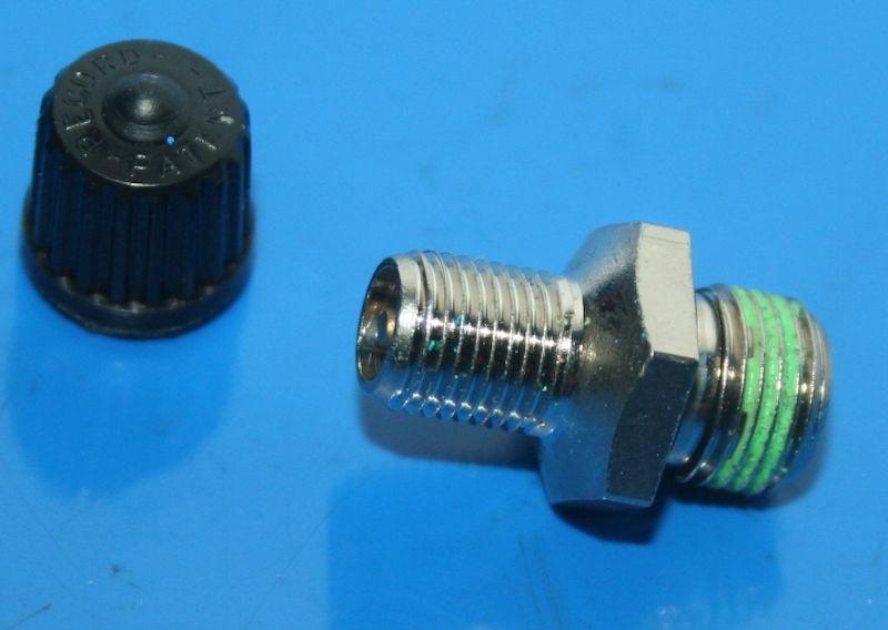 TL-Ventil Metall für Felge R1200R ST K1200S K1300